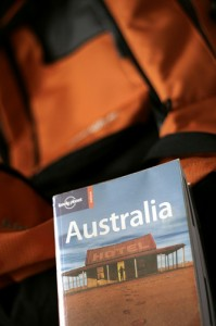 Backpacker Australia
