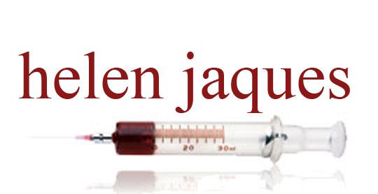 Helen Jaques